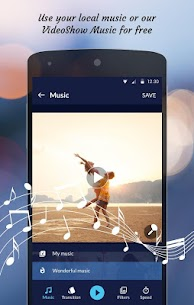 Photo Video Editor 4.2.3 Android Mod + APK + Data 2