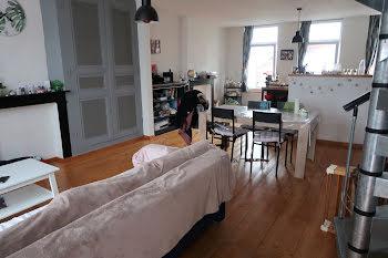 appartement à Saint-Amand-les-Eaux (59)