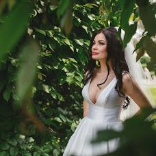 Wedding photographer Yuliya Ger (uliyager). Photo of 29.08.2016
