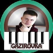 GAZIROVKA - Black Piano APK