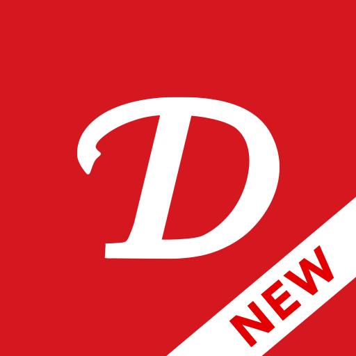 社交のDecolog (New) LOGO-記事Game