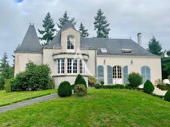 propriété à Chateaubriant (44)