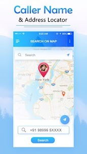 Caller ID Name Address Location Tracker App Download For Android 5