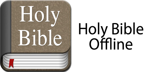download holy bibble