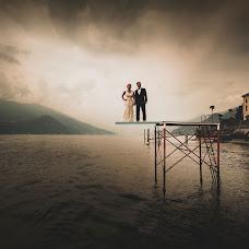 Свадебный фотограф Cristiano Ostinelli (ostinelli). Фотография от 17.07.2018
