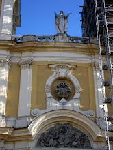 Photo: Patrona Hungariae - Szűz Mária a magyar szentekkel