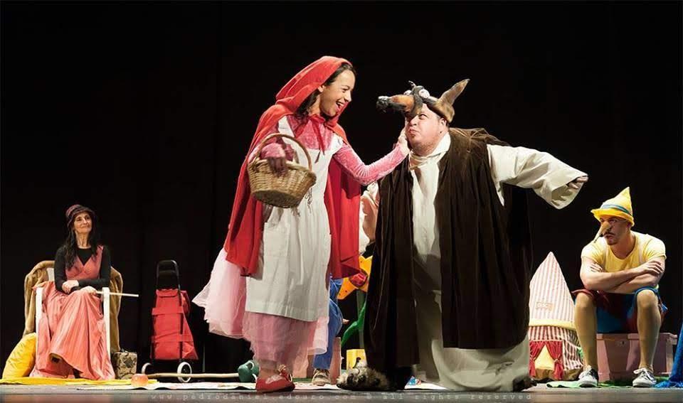 Câmara de Lamego oferece novo Ciclo de Teatro para a Infância