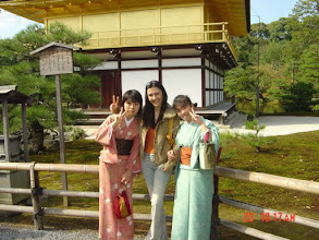 Photo: Cultural Tour to Kyoto - Japan