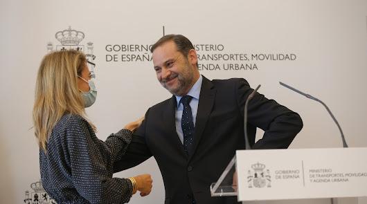 AVE de Almería: todas las constructoras piden más dinero al Gobierno