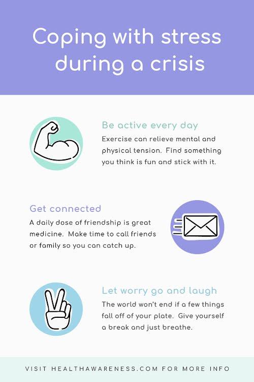 Health Awareness - Pinterest Pin Template