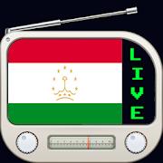 Tajikistan Radio Fm 3 Stations | Radio Тоҷикистон