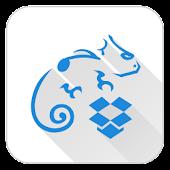 Dropbox Plugin for Stellio