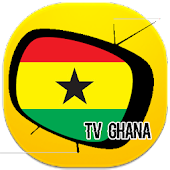 Info TV channels Ghana