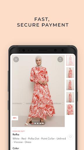 Modanisa - Modest Fashion Shopping 2.7.28 Screenshots 6