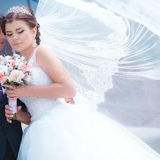 Wedding photographer Aleksey Sorokin (SorokinKG). Photo of 10.11.2015