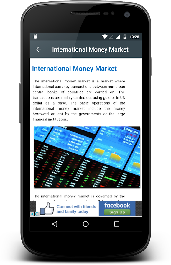 International Finance - Android Apps on Google Play
