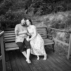 Wedding photographer Elena Zavdoveva (zavelena). Photo of 25.06.2015