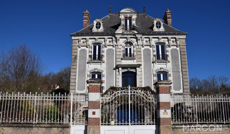 Maison avec terrasse Aubusson