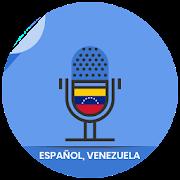 Espanol (Venezuela) Voicepad - Speech to Text