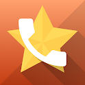 a Friend Call -Simple Contacts icon