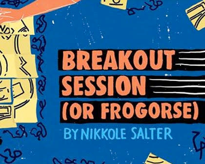 Breakout Session (Or Froforse)