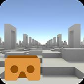 Cardboard Blocks VR