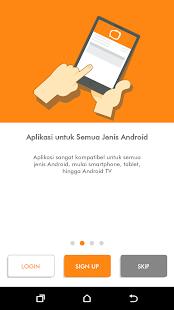 Nonton Siaran TV Kekinian - Online TV - náhled