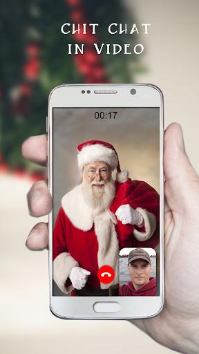 Santa Claus Calling & Greeting 1.2 screenshots 2