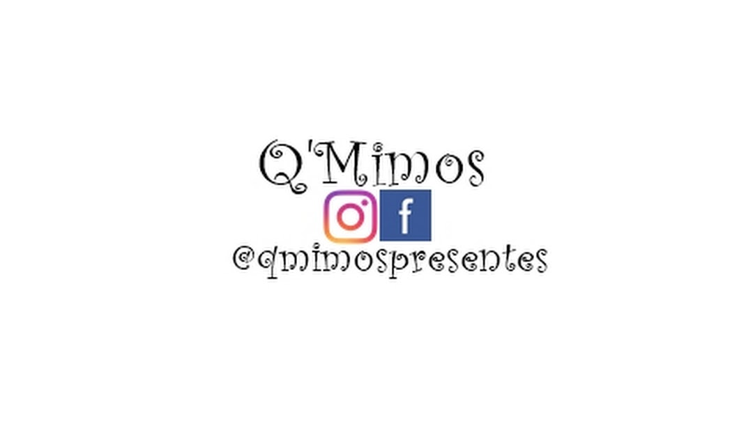 0c4443bd864d6e Q'Mimos Presentes Criativos - Loja de Presentes no Centro de Curitiba