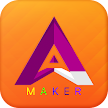 Text Animation Maker – Intro Maker APK