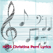 HITS Christina Perri Lyrics