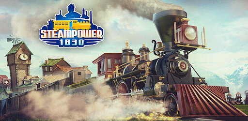 SteamPower 1830 Railroad Tycoon - by Hexagon Game Labs GmbH
