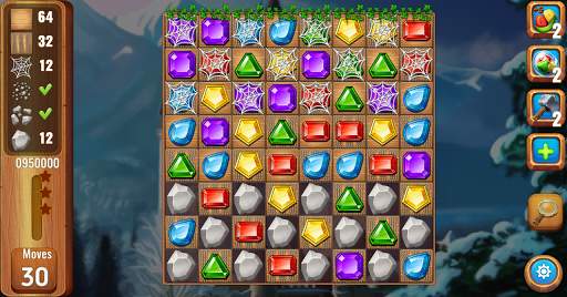 Gems or jewels ?