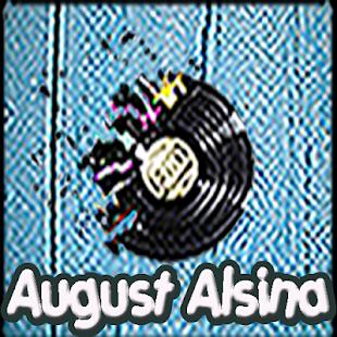 August Alsina Dreamer New Songs - náhled