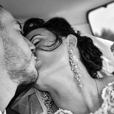 Wedding photographer Yulya Pakhnyuk (Yullein). Photo of 25.09.2015