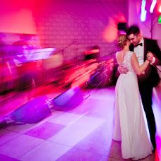 Wedding photographer Sebastian Burakowski (burakowski). Photo of 29.08.2017