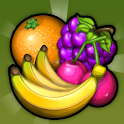 Fruits Orchard - Match 3 Puzzle icon