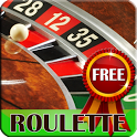 FRENCH Roulette FREE icon