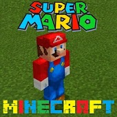 Mario Craft Add-on
