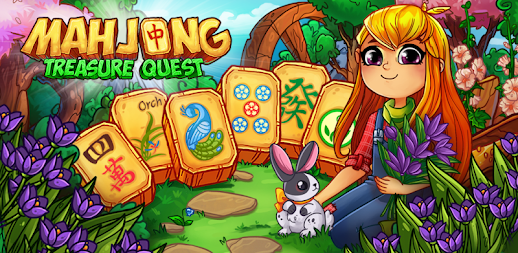 Mahjong Treasure Quest APK