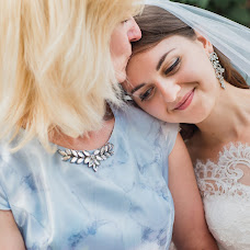 Wedding photographer Aleksandra Skripchenko (sanjas). Photo of 25.07.2018