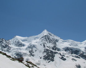 Photo: Obergaberhorn