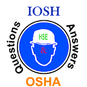 App Icon for Safety IOSH-OSHA Questions and Answers App in Spain Play Store