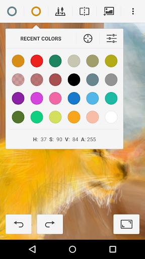 無料娱乐Appの描画します (Paint Free)|HotApp4Game