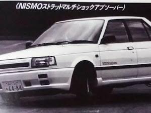 サニー B12 305Re NISMOのカスタム事例画像 松@305さんの2018年08月25日05:43の投稿