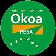 Bajetia - Okoa PESA