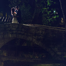 Wedding photographer Dimitris Diakogiannis (ddiakogiannis). Photo of 27.05.2015