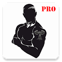 Homme intelligent Workout icon