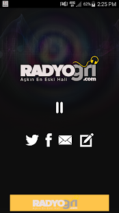 Radyo Gri- screenshot thumbnail