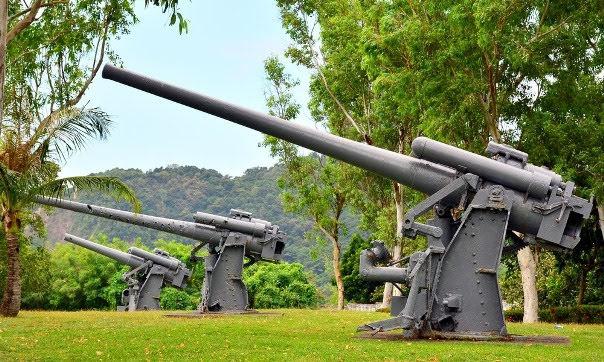 Ilha Corregidor